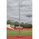 Pole vault competition foldable stand Professional STT15-65F - IAAF approved