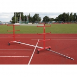Vaulting pole/crossbar cart PC-S0438