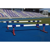 Steeplechase barrier PP-396 - IAAF approved