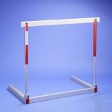 Competition automatic one-piece frame aluminium hurdle PP13-170A - IAAF approved