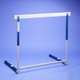 Competition collapsible steel aluminium hurdle PP-173 - IAAF approved