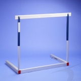 Competition one-piece frame aluminium hurdle PP-170 - IAAF approved