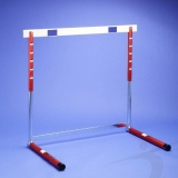 Competition collapsible steel aluminium hurdle PP-171-6a - IAAF approved