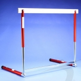 Training collapsible steel aluminium hurdle PP-171-6ap