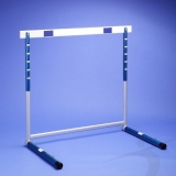 Competition collapsible aluminium hurdle PP-173/6a - IAAF approved