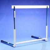 Training collapsible aluminium hurdle PP-173/6ap