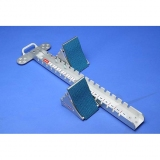 Competition super starting block PBS-02 - IAAF approved