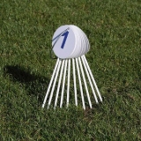Competition field markers set for athletic events FMS-15