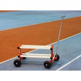 Javelin athletics rack JR-18-W