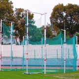 Hammer throw training safety cage KLM-7/9-A