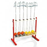 Hammer throw rack HR-12