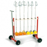 Hammer throw rack HR-12-W