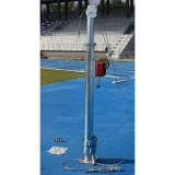 Hammer throw cage gate lift CGL-3