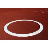 Hammer throw competition conversion circle HCC-2135 - IAAF approved