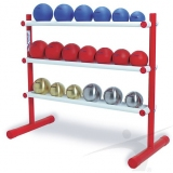 Shot put rack SR-18