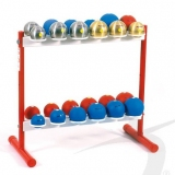Shot put rack SR-24
