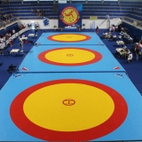 Wrestling Mats Competition UWW licensed