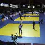 Judo Mats - IJF approved
