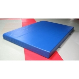 Judo Throwing Mat