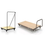Martial Arts Mats Carts