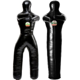 Martial Arts Training Dummy fit