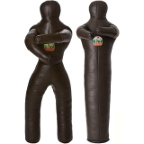 Martial Arts Training Dummy team
