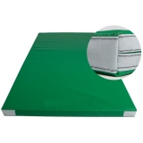 Mats for Schools Gym Exercises (with zipper) with velcro corners