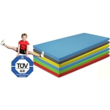 Mats for Schools Gym Fall Protection