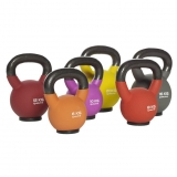 KETTLEBELLS NEOPRENE for fitness and weightlifting
