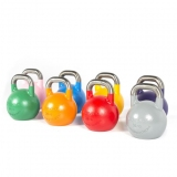 KETTLEBELL COMPETITIVE for fitness and weightlifting