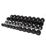 DUMBELLS PRO-STYLE NEW for fitness and weightlifting
