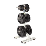 DISCS RS OLYMPIC RACK for fitness and weightlifting