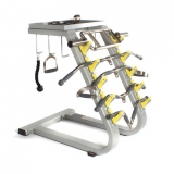 RS ACCESSORIES RACK for fitness and weightlifting