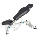 RS ADJUSTABLE BENCH PRESS for fitness and weightlifting