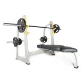 RS OLYMPIC CHEST BENCH PRESS for fitness and weightlifting
