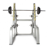 RS SQUAT RACK for fitness and weightlifting