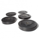 OLYMPIC BUMPER DISCS for fitness and weightlifting