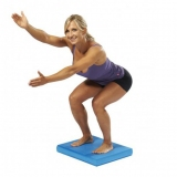 BALANCE PAD for fitness training