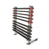 BODY BAR COMPACT RACK for fitness training
