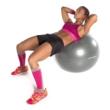 EXCERCISE BALL for fitness training