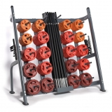 POWER DISK RACK for fitness training