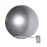 FITNESS BALL COMPACT HOLDER - for fitness training