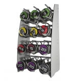 FUNCTIONAL BAG COMPACT RACK for fitness training