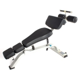 RS ABDOMINAL BENCH for fitness and weightlifting
