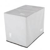 PLYOMETRIC SOFT ADJUSABLE BOX for fitness training