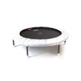 Trampoline TRIMILIN REBOUNDER for fitness training
