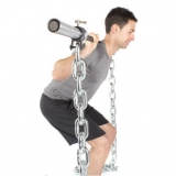 LIFTING CHAINS for fitness and weightlifting