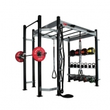 FITNESS ONE KIT FUNCTIONAL STATION for fitness and weightlifting
