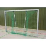 Indoor soccer goals