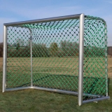 Soccer goals for Playgrounds, Compact, 3x2 m